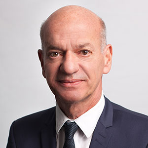 Bernard Zarha