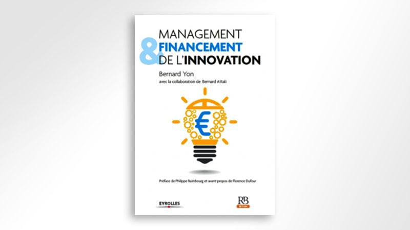 «Management, Financement de l'innovation» – RB Edition – 01 juin 2015