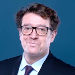 Arnaud Gudj-Leroy